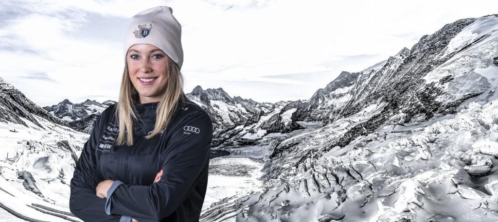Jessica Keiser – Die neue Markenbotschafterin für Flexside GelBetten