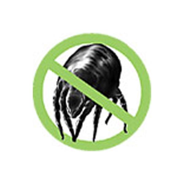 VARIO PROTECT EVO, perfekter Schutz vor Hausstaubmilben