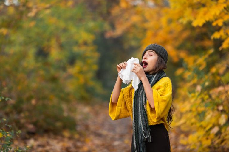 GelBetten - auch für Allergiker die richtige Wahl?