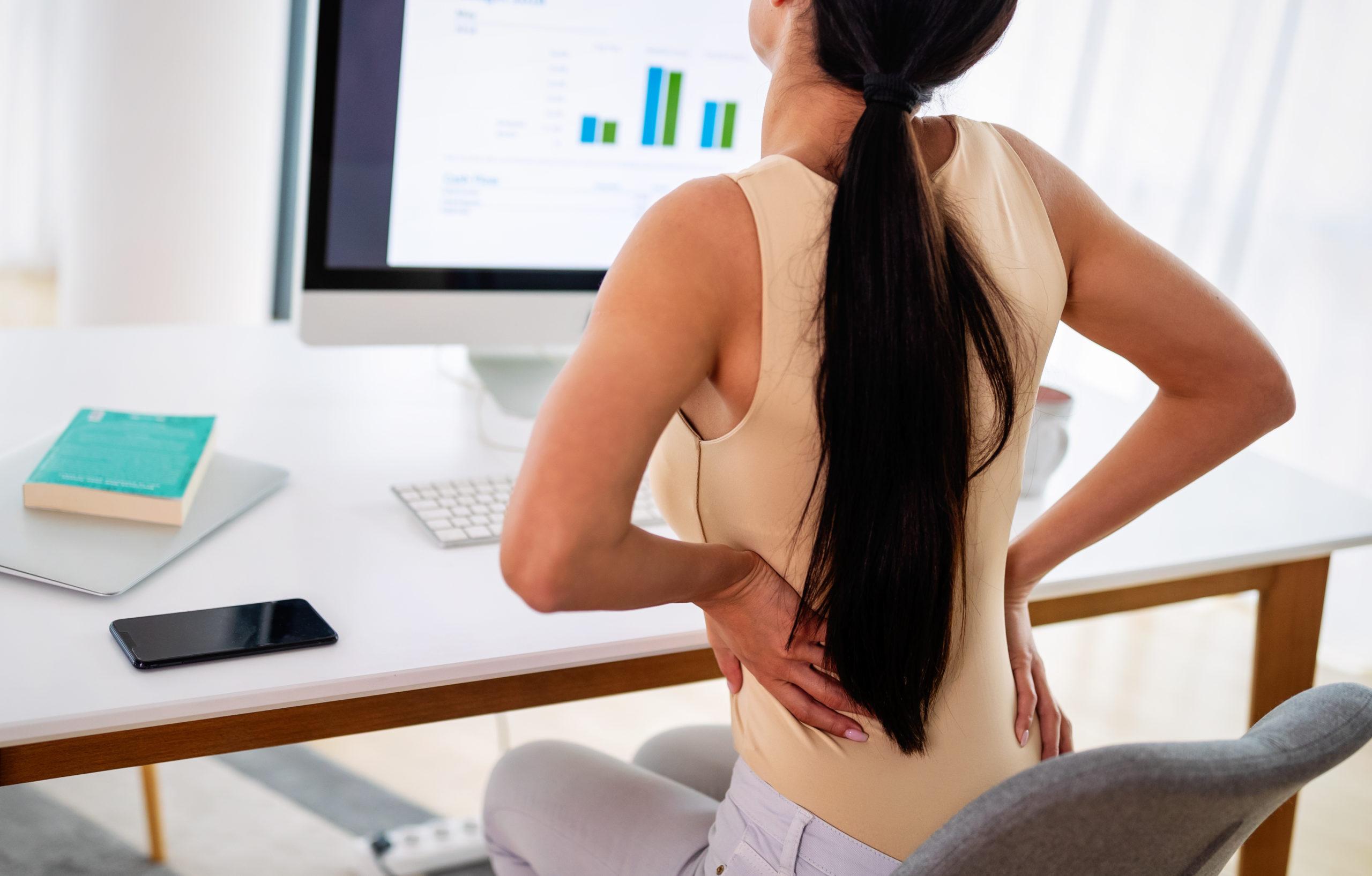 Betten gegen Rückenschmerzen: Die GelBett Profis